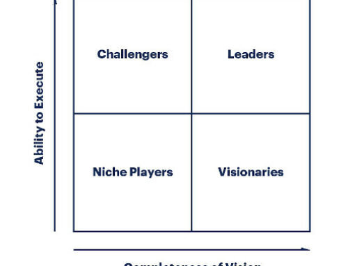 The Gartner Magic Quadrant – How to Use It